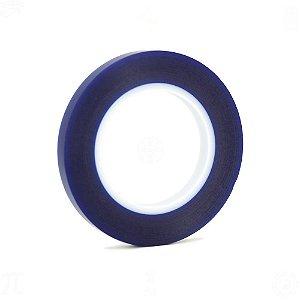 Fita Blue Tape Nitto Tape p/ Proteção de Cartuchos 13mm x 100m