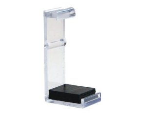 Kit Clip Serie 800 transparente (50 un)