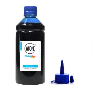 Tinta para HP 971 | Pro X476DW | CN625AM ATON Cyan Pigmentada 500ml