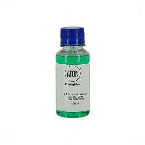 Solução de Limpeza para Cartucho Clean Flush 100ml Aton