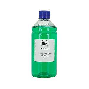 Solução de Limpeza para Cartucho Clean Flush 500ml Aton