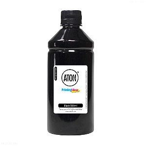Tinta para HP 970 | Pro X476DW | CN625AM Black 500ml Corante Aton