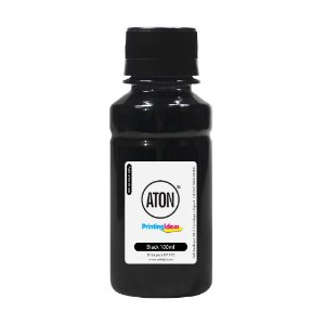 Tinta para HP 970 | Pro X476DW | CN625AM Black 100ml Corante Aton