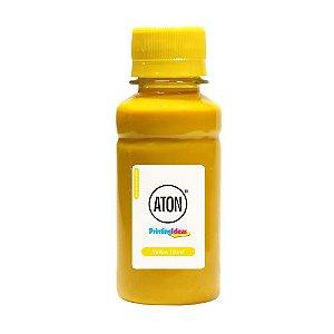 Tinta para Cartucho HP 951   951XL Yellow 100ml Pigmentada Aton