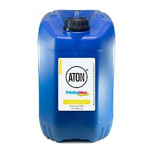 Tinta para Cartucho HP 662 | HP 2515 Yellow 20 Litros Aton