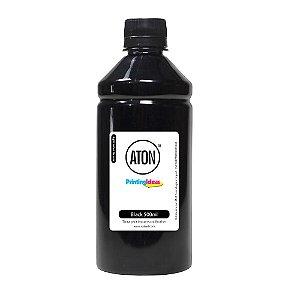 Tinta para Impressora Brother Universal Black Aton Corante 500ml