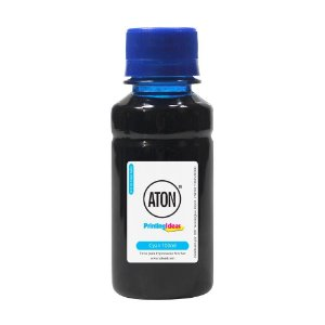 Tinta para Impressora Brother Universal Cyan Aton Corante 100ml