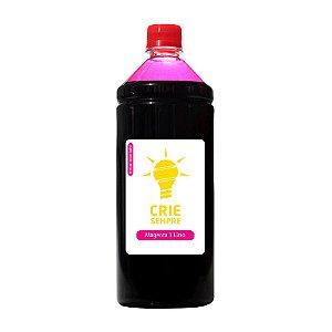 Tinta para Sublimação Premium Crie Sempre Magenta 1 Litro