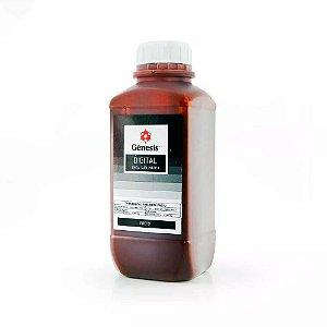 Tinta para Sublimação Digital Gênesis para Epson Universal Alta Performance Black 1 Litro
