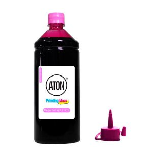 Tinta para Epson L810 Magenta Light  1 Litro Pigmentada Aton