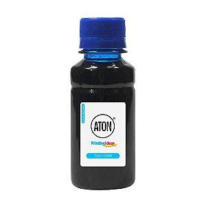 Tinta para Bulk Ink HP GT 5822 Cyan 100ml Corante Aton