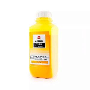 Tinta Sublimática para Epson L375 EcoTank Yellow 1 Litro Gênesis