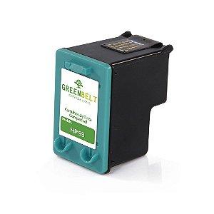 Cartucho para HP 93 | C9362W Colorido Compatível 14ml
