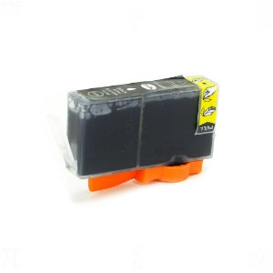 Cartucho para HP 564XL Rendimento Preto Compatível 22,5 ml