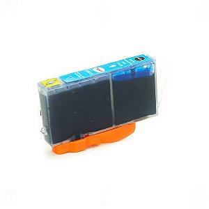 Cartucho para HP 564XL | CB323WN Alto Rendimento Ciano Compatível 15ml