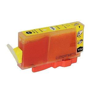 Cartucho para HP 920XL | 6500 | 6000 Yellow Compatível 15ml