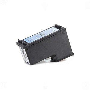 Cartucho para HP 74XL | CB336WB Alto Rendimento Preto Compatível 25ml