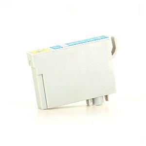 Cartucho para Epson 732 | TO732 Cyan Compatível 10ml