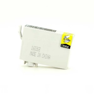 Cartucho para Epson Stylus T135 Preto Compatível 14,5ml