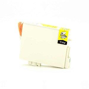 Cartucho para Epson Stylus TO634 Amarelo Compatível 10ml