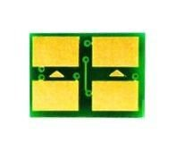 Chip para Samsung CLP 300 | CLX 2160N | CLX 3160FN Cyan 1k