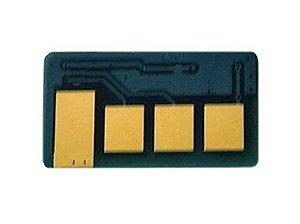 Chip para Samsung CLP 670 | 615 | 620 Cyan 4k