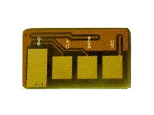 Chip para Samsung CLP 670 | 615 | 620 Yellow 4k