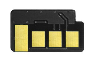 Chip para Samsung CLP 770   CLP 609 Yellow 7k