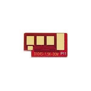 Chip para Samsung ML 1665 | 1660 | 1666 | 1860 | 1865 | SCX3200 | 1.5K