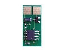 Chip para Lexmark T520 | T522 20K