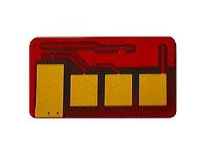 Chip para Samsung CLP 670 | 615 | 620 Magenta 4k