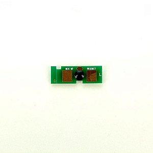 Compatível: Chip para HP 1500 | 2500 Cyan