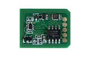 Chip para Okidata C8800 Black 6k
