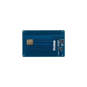 Chip Smart Card para Okidata MB260 | MB280 | MB290 5.5K