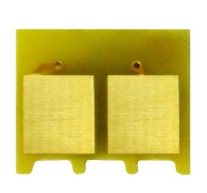 Compatível: Chip para HP CP4525DN | CP4525XH | CP4520N | CP4025DN Yellow 11K