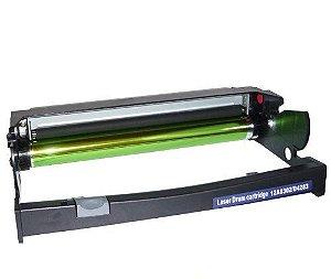 Kit Fotocondutor para Lexmark X203n | X204n 30k Compatível