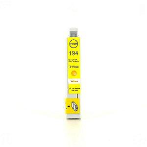 Cartucho de Tinta para Epson XP204 | XP214 | Yellow Compatível 6ml