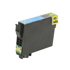 Cartucho de Tinta para Epson XP204 | XP214 | Cyan Compatível 6ml