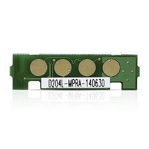Chip para samsung MLT R204