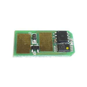 Chip Okidata C330 | MC361 | C530 Yellow 3K