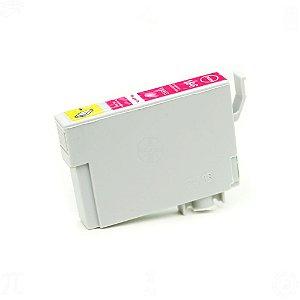 Cartucho de tinta para Impressora Epson 196 Magenta Compatível 13,5ml