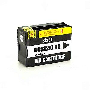 Cartucho para HP 932 XL | 6700 Black Compatível 50ml