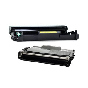 Kit Fotocondutor + Toner Compativel para Brother TN410 | TN420 | TN450