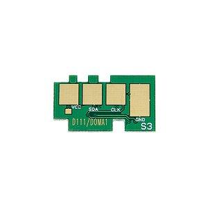 Chip de Toner para Samsung MLT D111s Compatível