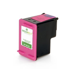 Cartucho para HP 662XL Colorido Alto Rendimento Compatível 10ml