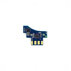 Compatível: Chip Lexmark X544 | C544 | X548 | C540 | X543 Black 2.5k