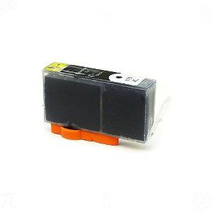 Cartucho de Tinta HP 670XL | CZ117AB | 4615 Preto Compatível 22ml