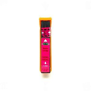 Cartucho para Lexmark 100xl |108xl Magenta Universal Compatível 11,5ml