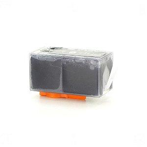 Cartucho para HP 934XL | 6230 Black Compatível Pigmentada