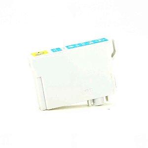 Cartucho de Tinta para Epson 140 | TX620FWD | Cyan Compatível 15,8ml